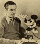 Facts about Walt Disney