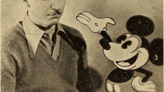 Facts about Walt Disney