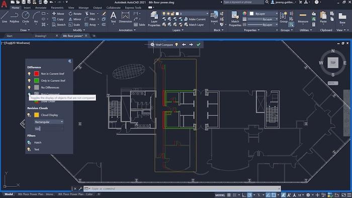 AutoCAD - free CAD Software