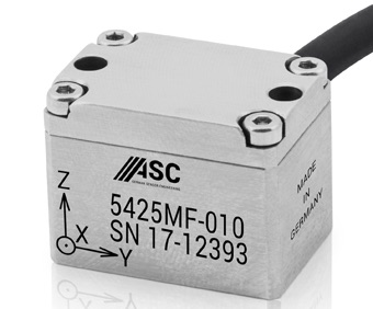What is an accelerometer