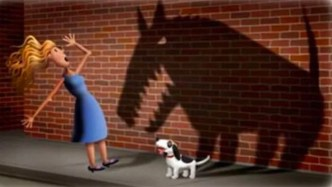 Combat Phobias - best examples of classical conditioning
