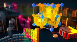 material discovery - applications of quantum computing