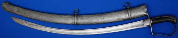 British Sabre