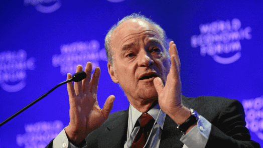 largest private equity firms - Henry Kravis -
