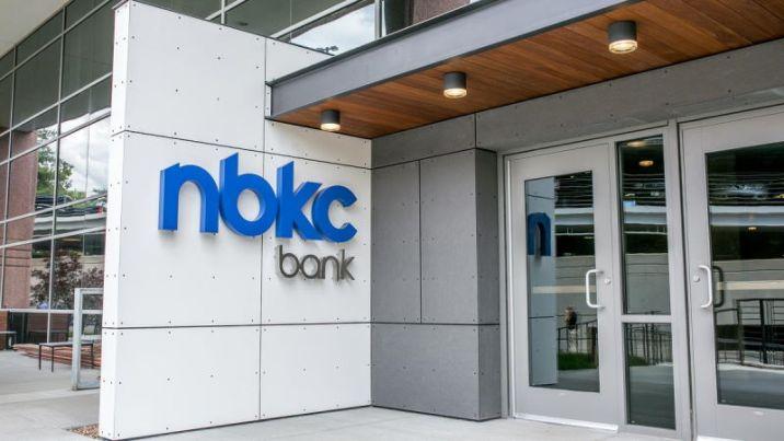 NBKC Bank HQ