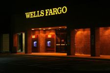 Best banks for small business - Wells Fargo branch