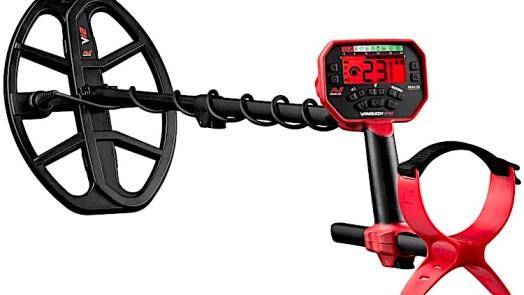 best metal detectors - Minelab Vanquish 540