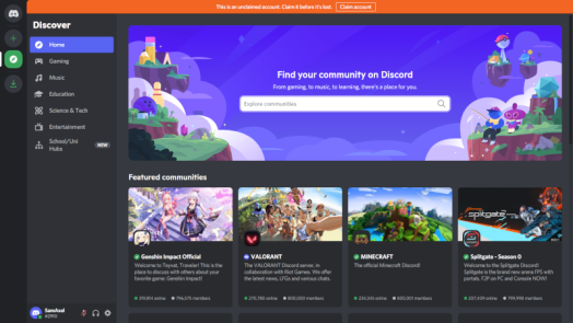 How does Discord make money - Discover