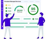vendor risk management software - prevalent