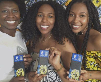 Haiti's first premium bean-to-bar chocolate company