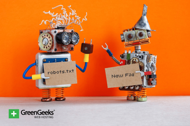 Optimize robots.txt file for faster indexing