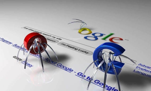 What is website indexing?