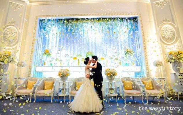 Wedding Photograph by Wagyustory