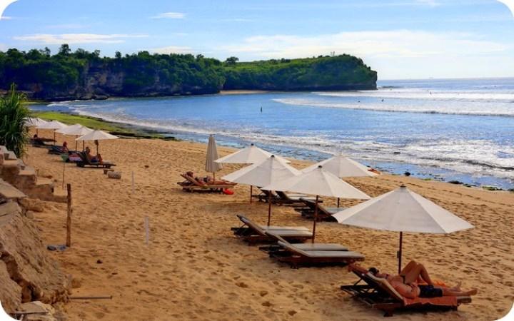 Pantai Balangan 2