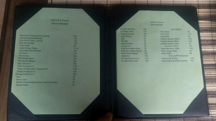 daftar-menu-disawa-pawon