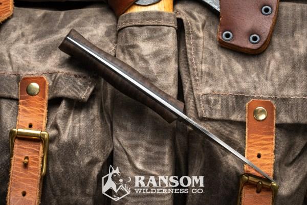 Osprey Knife and Tool Warthog spine shot