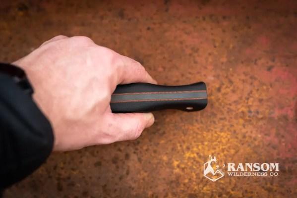 Osprey Knife & Tool Ferox sold at Ransom Wilderness Co