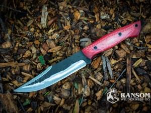Brush Creek Knives American Fighter