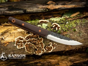 Brush Creek Knives Puukko