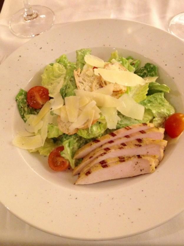 Ceasarin salaatti