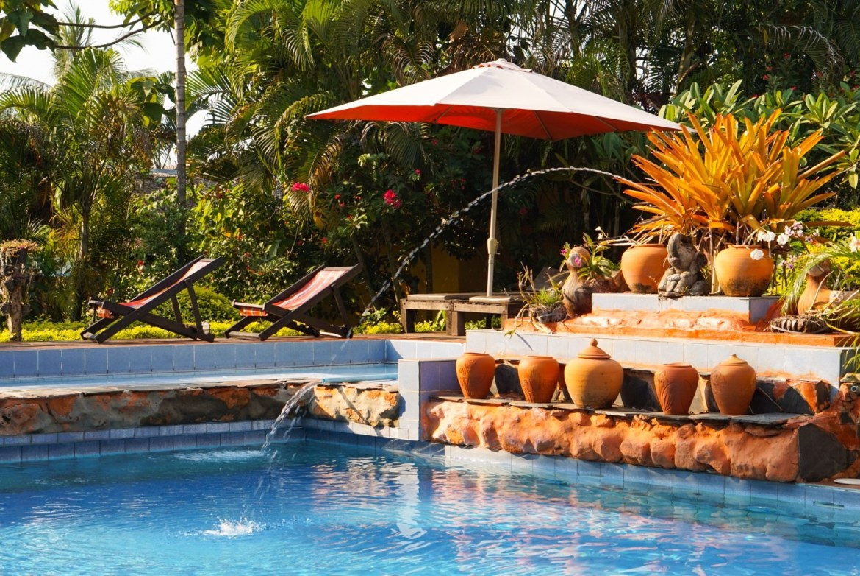 Kwaimaipan Orchid Resort