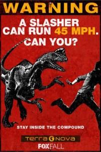 Beware of the slashers!