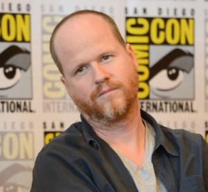 Joss Whedon at the 10th Anniversary Panel