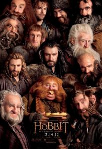The Hobbit: An Unexpected Story