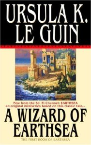 Is A Wizard of Earthsea the Great Fantasy Novel?