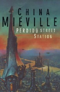 Is Perdido Street Station the Great Fantasy Novel?