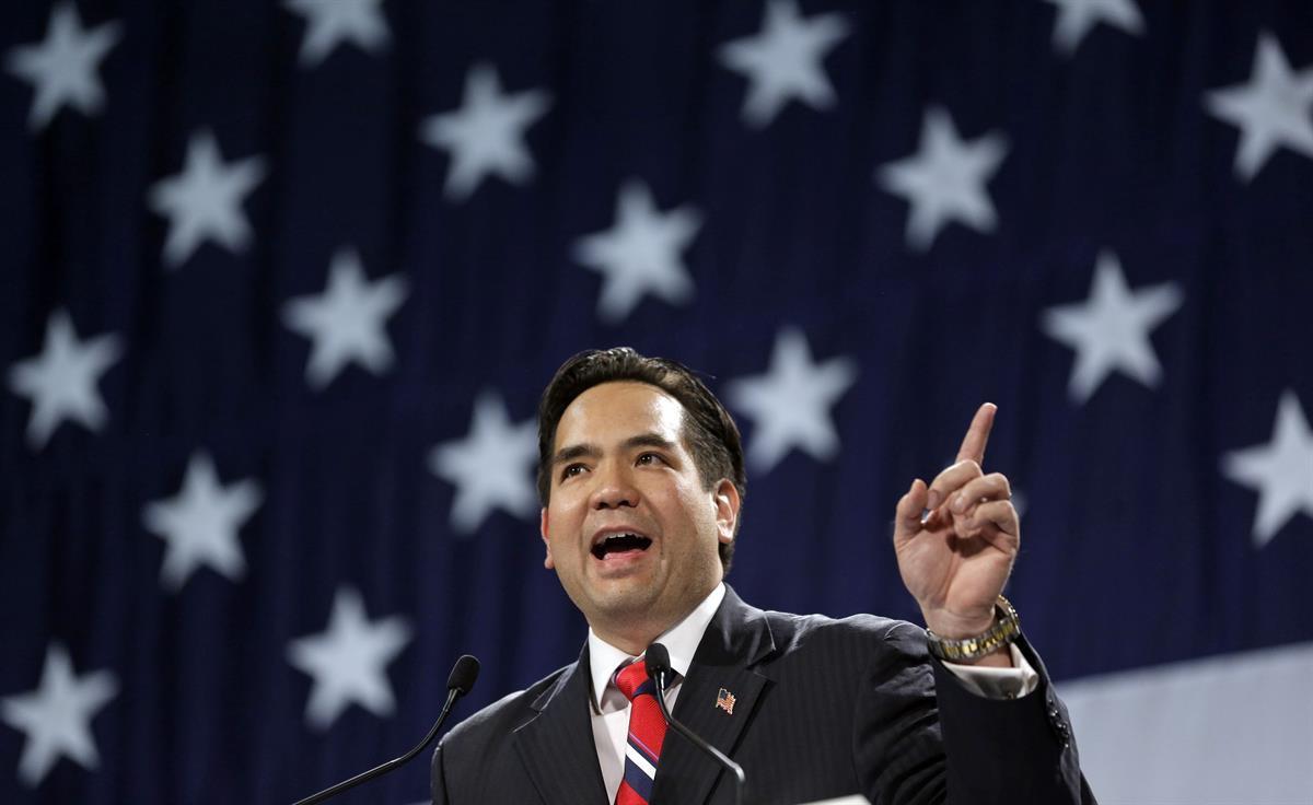 Utah Attorney General Sean Reyes (AP Photo/Rick Bowmer)