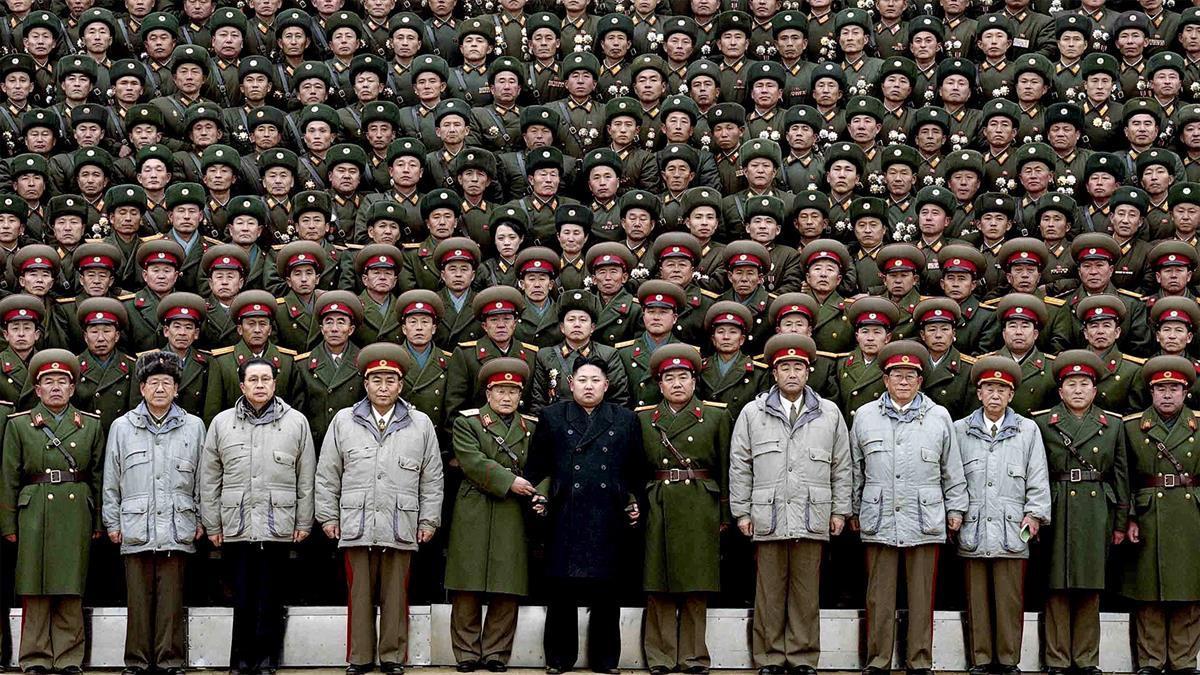 Kim Jong-un (FRONTLINE onPBS)