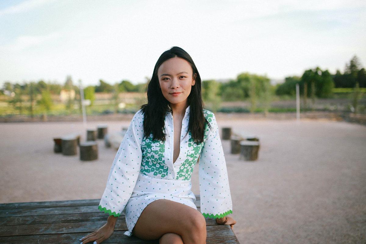 Jessica Jin, Founder of Cocks NotGlocks