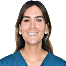 Dra. Macarena Moscoso