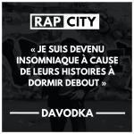 Punchline Davodka