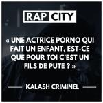 Punchline Kalash Criminel