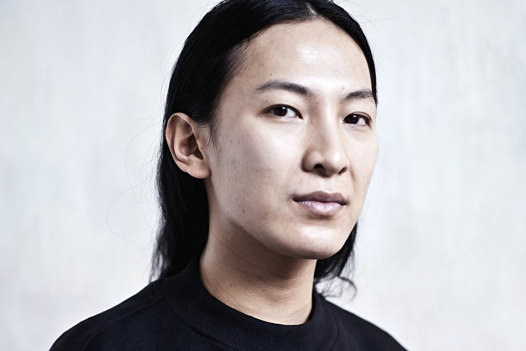 Travi$ Scott in der neuen Alexander Wang Kampagne