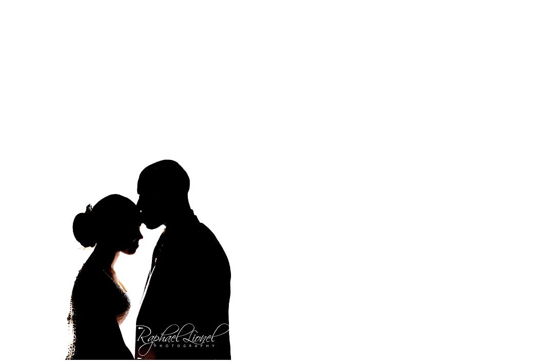 ShanNathanael35 - Nathanael and Shanice's Winter Wedding