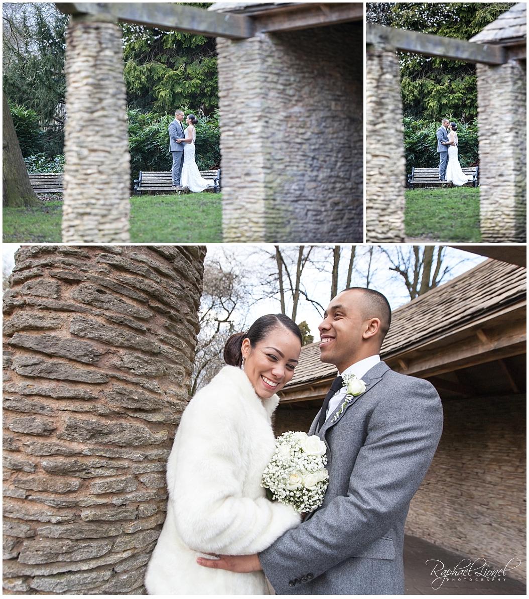 ShanNathnael24 - Nathanael and Shanice's Winter Wedding