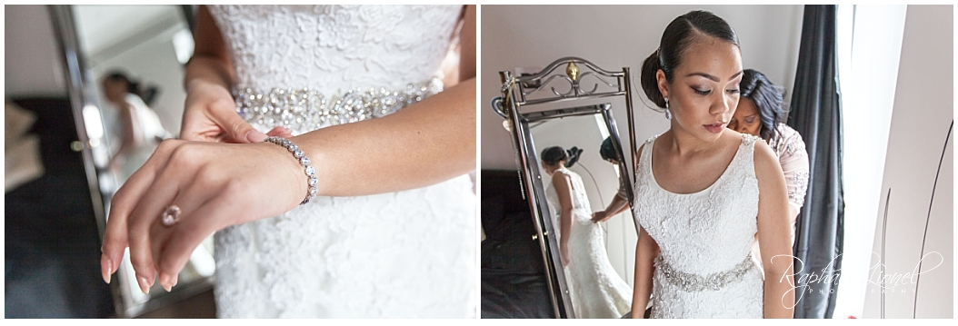 Shannathanael5 - Nathanael and Shanice's Winter Wedding
