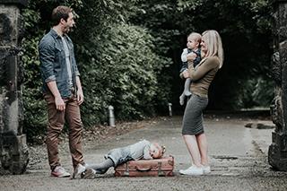PhotographyPortfolio07 - Family Portraits