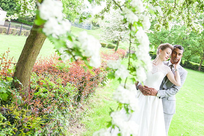 Wedding Photography - Leicester Spinney Park