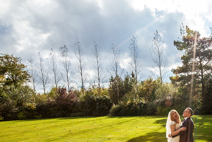 Wedding Photography - Ettington Chase Hotel