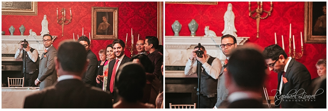 RagleyHallWedding08 - A Ragley Hall Indian Wedding | Sunny and Manisha