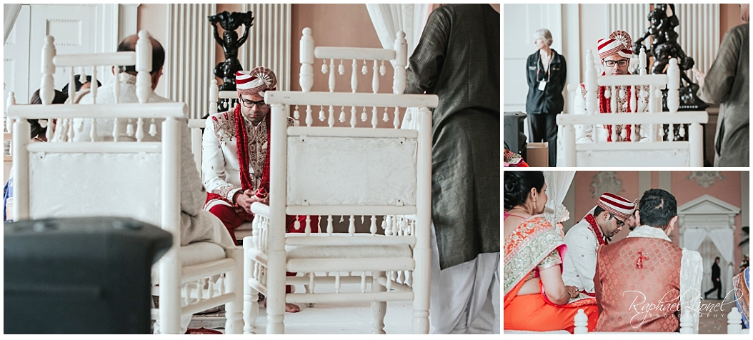 RagleyHallWedding25 - A Ragley Hall Indian Wedding | Sunny and Manisha