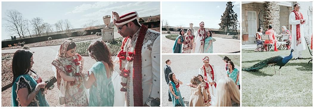 RagleyHallWedding40 - A Ragley Hall Indian Wedding | Sunny and Manisha