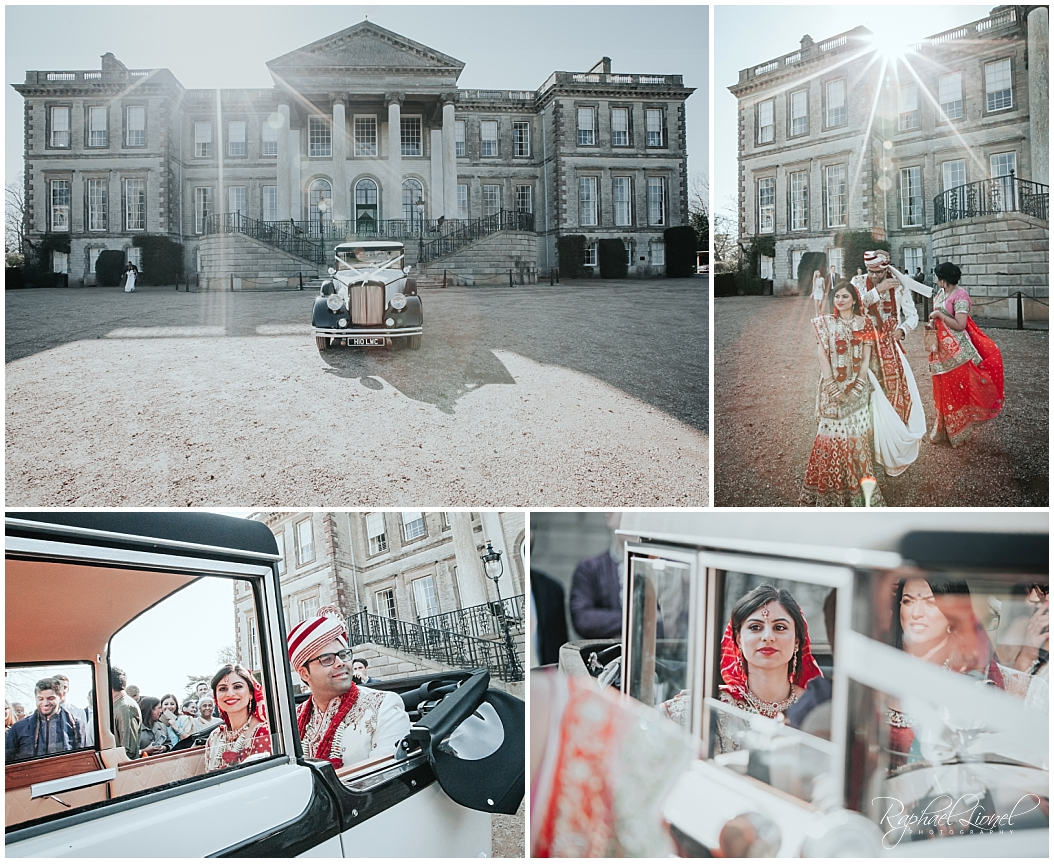 RagleyHallWedding45 - A Ragley Hall Indian Wedding | Sunny and Manisha