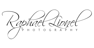 Raphael Lionel Photography Logo | Wedding Photographer