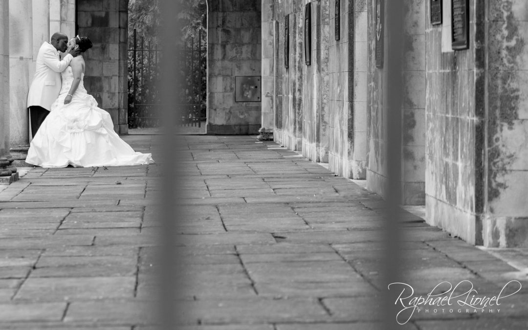 City Wedding Birmingham | Dauntley and Simone