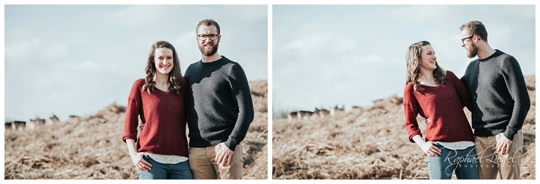 Pre wedding Shoot Charlotte and Andrew  004 - Pre-Wedding Shoot | Bradgate Park